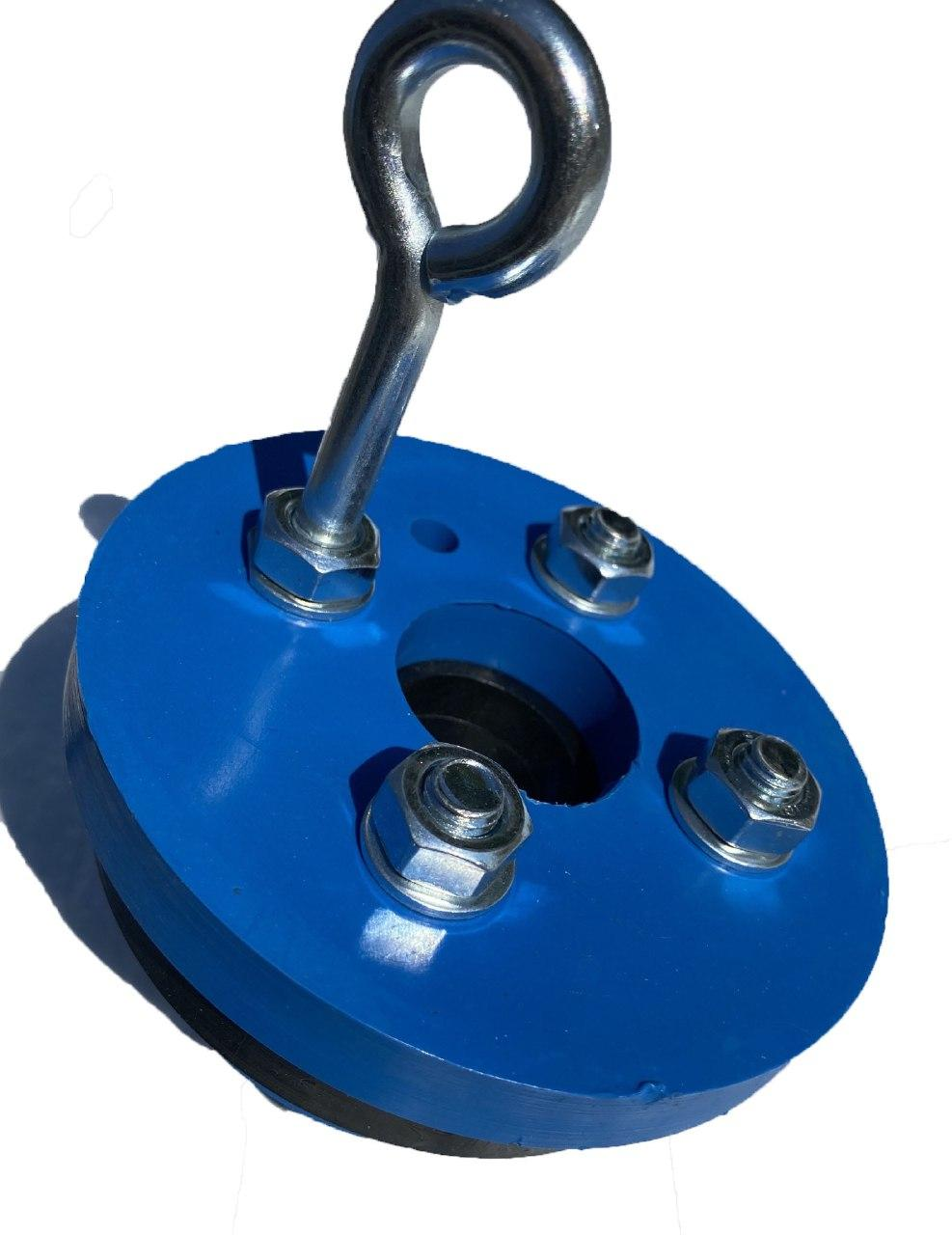 Head for wells tight clamping 125 mm, buy Head for wells tight clamping 125 mm 3