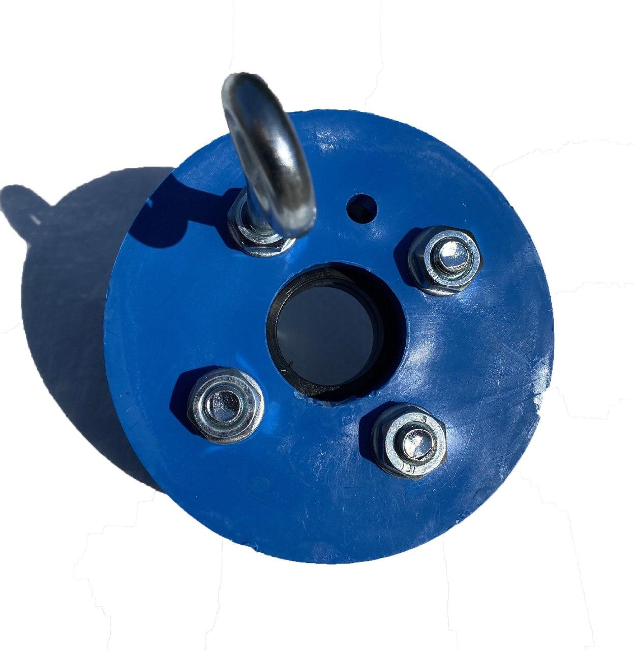Head for wells tight clamping 125 mm, buy Head for wells tight clamping 125 mm 2