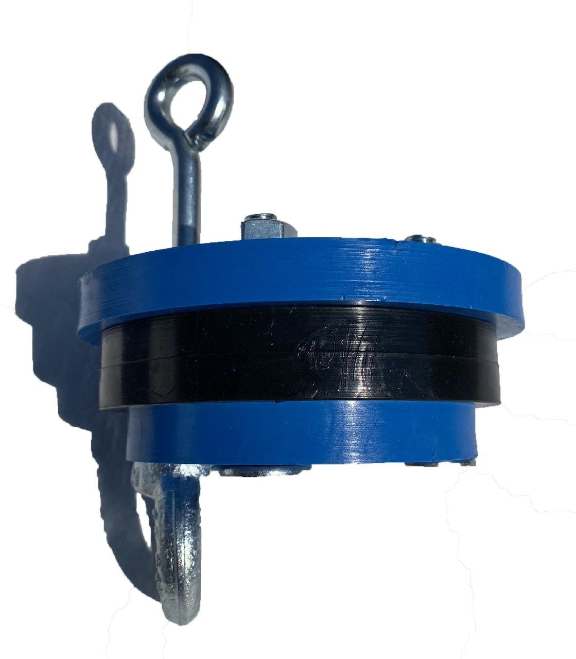 Head for wells tight clamping 125 mm, buy Head for wells tight clamping 125 mm 4